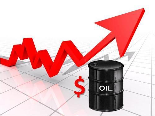 油价强劲拉升之际!原油可能上探100美元……