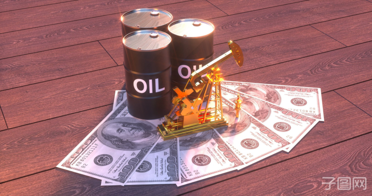 预计下半年油市供不应求,美油连涨三日收复本周逾10%跌幅
